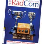 April 2018 Radcom Cover