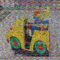 Thurrock Acorns SSTV Net 01 Nov 2016