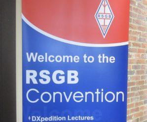 RSGB Convention 2017