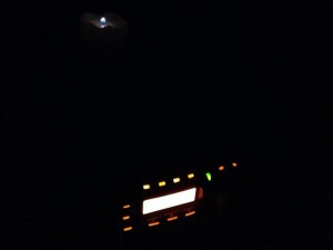 Monday Night Net - Lights Out 1914-2014