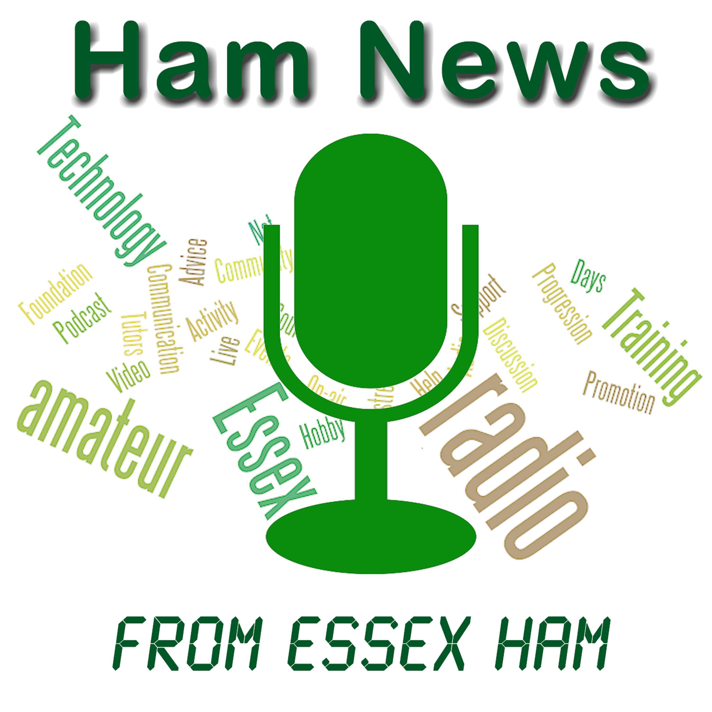 Ham News Update 20 August 2021