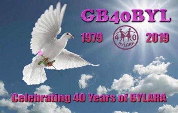 GB40BYL - 40 Years of Bylara
