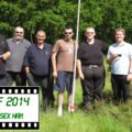 Essex Ham's Review of 2014 Video