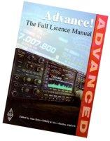 Amateur Radio Advanced book