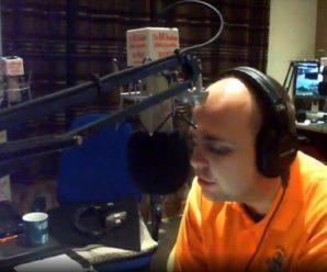 Ham Radio and The Big Broadcast