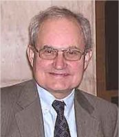 Dr. Bob Whelan, RSGB Chairman