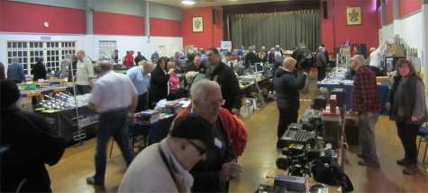 Canvey Rally 2014 - organised by SEARS