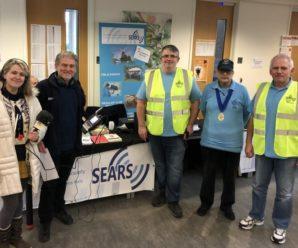 Canvey Rally 2020 featured on BBC Essex