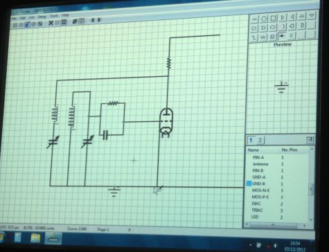 Getting started with Circuit Scribe