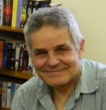Clive Ward G1UEC
