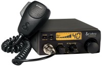 UK AM CB Radio proposals accepted