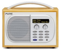 Pure's Evoke Digital Radio