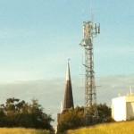 Danbury Church Green TX Site