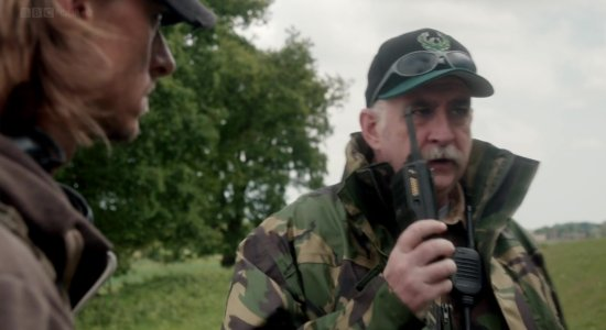 Detectorists: A Must for Hobbyists