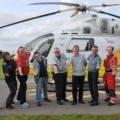 Essex Air Ambulance Event Sept 2017