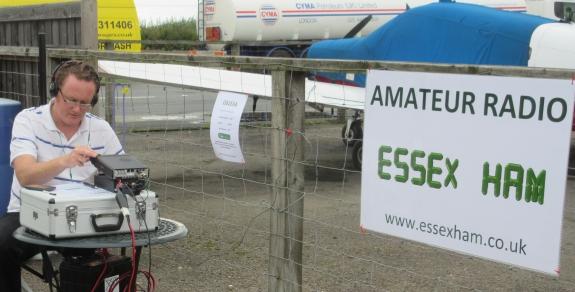 Essex Air Ambulance Event 2014