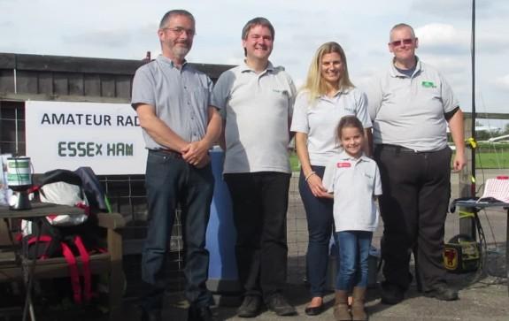 Essex Air Ambulance Event 28 Sept 2014
