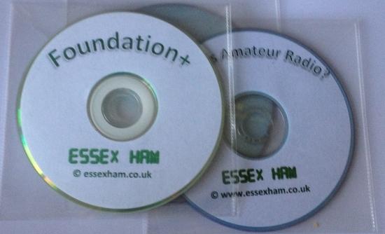 Essex Ham Multimedia Package