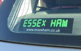 Essex Ham: Out and About
