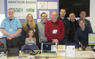 Promoting Amateur Radio