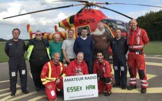 Essex Ham and Air Ambulance