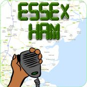 Essex Ham Podcast Logo