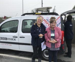 BBC Essex Quest Meets Essex Ham