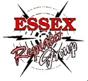 Essex Repeater Group AGM 2012