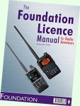 Foundation Licence Now Book