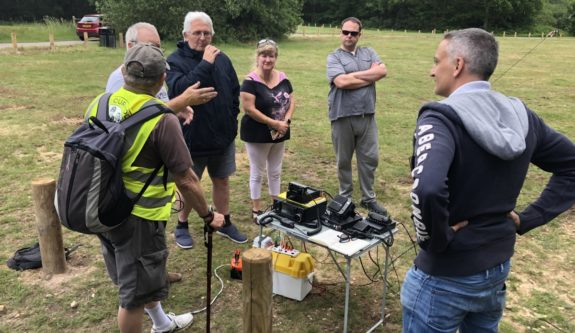 Galleywood Gathering 15 June 2019