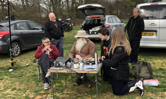 Galleywood Gathering 23 March 2019