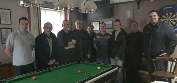 Galleywood Gathering Jan 2016
