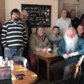 Galleywood Gathering Jan 2018