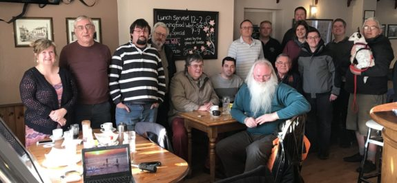 Galleywood Gathering January 2018