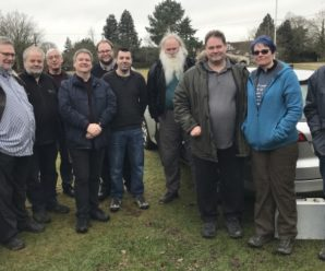 Galleywood Gathering 11 Mar 2018
