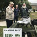 Galleywood Wander 12 June 2018