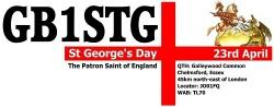 GB1STG Generic Logo