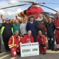 Essex Air Ambulance Event Sept 2018