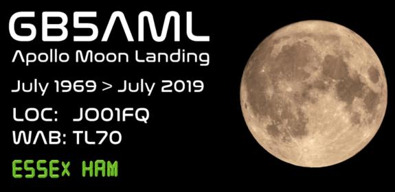 GB5AML 2019 Branding