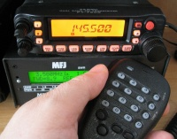 Essex Amateur Radio Skills Workshops