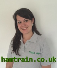 Essex Ham Launches Online Training