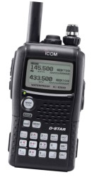 icom IC-E92D D-Star handheld
