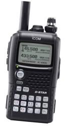 icom IC-E92D D-Star handheld