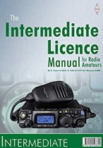 Intermediate Licence Book
