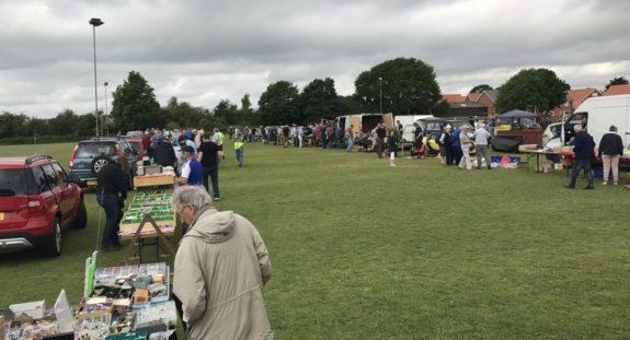"The ESWR ""Ipswich Rally"" 2017"