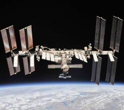 ISS (NASA Image)