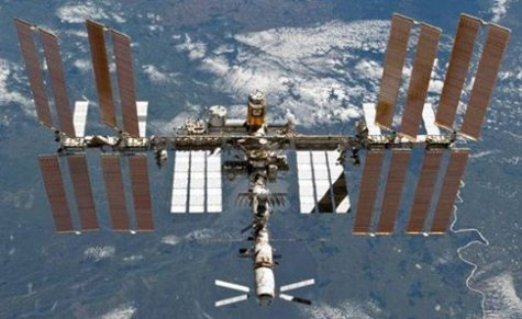 Working The International Space Station