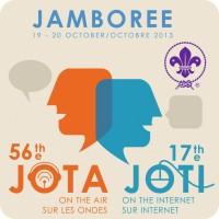 Jamboree On The Air 2013