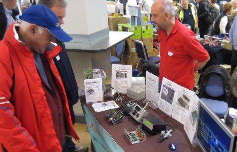 Kempton Radio Rally - Software Defined Radios