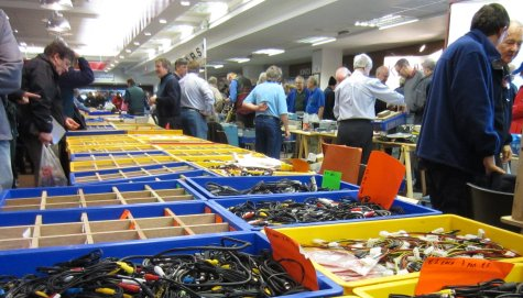 Kempton Radio Rally - The place for components